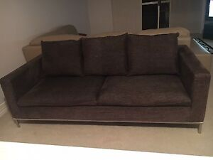 Used Couch available for sale! Great Condition! Greenwich Lane Cove Area Preview