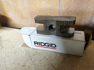 32575 Ridgid Tool D-1029-x Jawused On Item 2 12chain Wrench