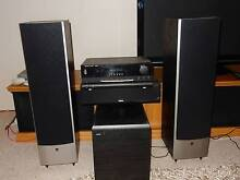 Home Theatre Receiver and Audio System Duncraig Joondalup Area Preview