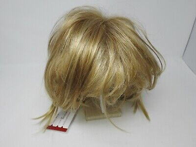 Costume Wig Care (Tender Loving Care: Quality Blonde Costume Wig Synthetic Large. Cancer)