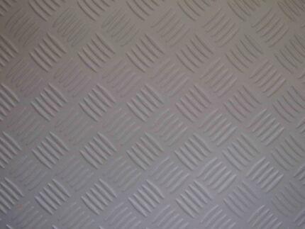 Sheet Metal Amp Checker Plate Cutting Bending Welding