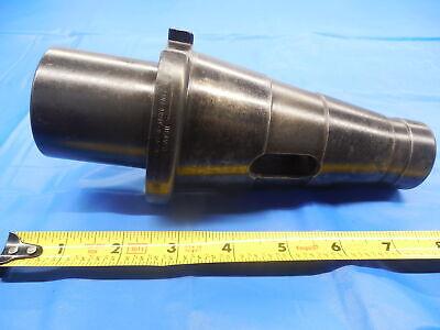 Nmtb50 Beaver Morse Taper 4 Tool Holder 2 12 Projection Tdrs-22 Mt4