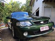 2003 Ford Falcon XR6 Nambour Maroochydore Area Preview