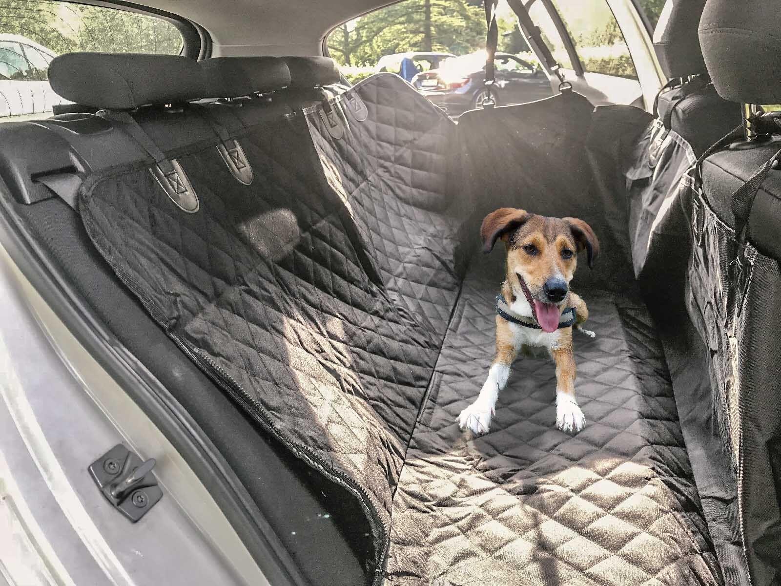 Auto Hundematte Hundedecke Schmutzdecke Haustierdecke Schondecke Hundespieldecke