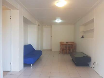 Female accommodation - self contained granny flat