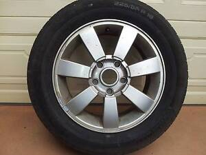 Holden Commodore Alloy wheels Mill Park Whittlesea Area Preview