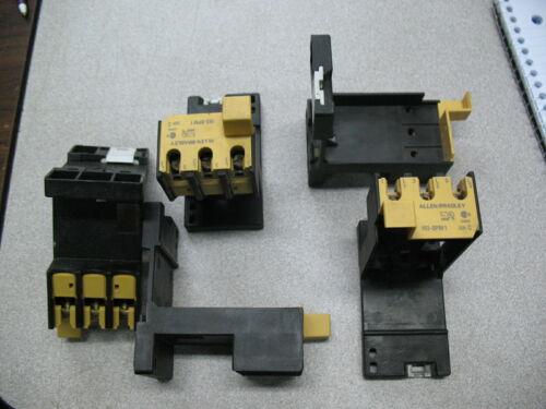 Lot of 5 Allen Bradley 193-BPM1 Mounting Adapters