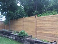 Mississauga Fence Company