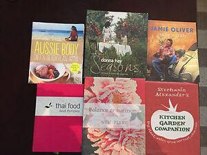 Cookbooks Centennial Park Eastern Suburbs Preview