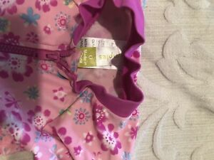 Girls size 0 bathers Edwardstown Marion Area Preview