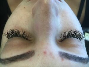 Ladies hair & lash services, home salon Westminster Stirling Area Preview