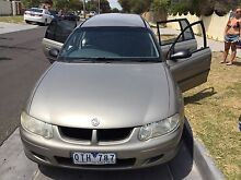 04 Holden Commodore Stn Wagon Elwood Port Phillip Preview