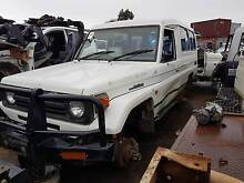 WRECKING 96 Land-Cruiser 75 series Troopie | suits 90-99 | A1399 Revesby Bankstown Area Preview