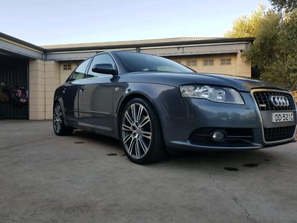 Audi In Adelaide Region SA Cars Vehicles Gumtree Australia - Audi car yard adelaide