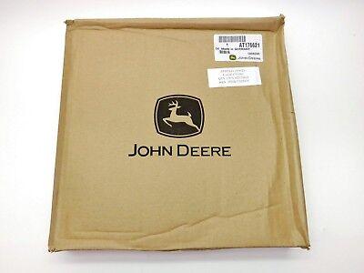 At176621 Oem John Deere Brake Band Part At176621 New Genuine Original Package