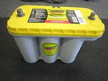 Optima D31A Battery - Yellow Top St James Victoria Park Area Preview