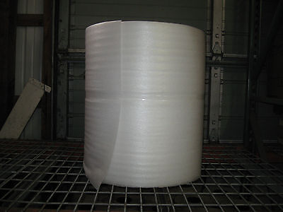 14 Pe Foam Packaging Wrap 24 X 125 Per Roll - Ships Free