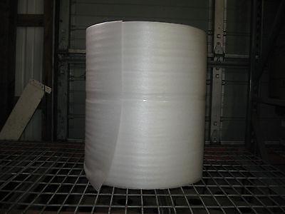 """1/4"""" PE Foam Packaging Wrap 24"""" x 125' Per Roll - SHIPS FREE! for sale  Toledo"""