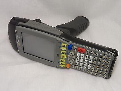 Lorax Psion Teklogix 7535 G2 Barcode Scanner Open Tekterm Lorax Se1524 Er Ra2041
