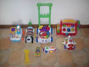 TOY CLEAROUT FROM $3ea or BUY THE LOT 4 JUST $20 Bendigo Bendigo City Preview