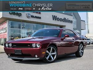 2014 Dodge Challenger 100th Anniversay/6 Speed Manual