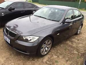 2005 BMW 325i E90 price reduced good condition Canning Vale Canning Area Preview