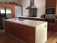 L-Shaped kitchen with large island bench Pinjarra Murray Area Preview