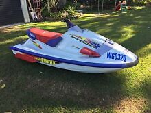 Yamaha waveraider /rotary conversion project Capalaba Brisbane South East Preview