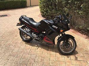 Kawasaki GPX 250 Mount Pleasant Melville Area Preview