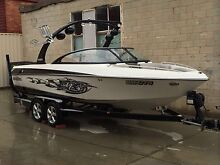 2006 Wakesetter 21xti Forest Hill Lockyer Valley Preview