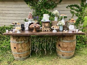 Dessert/sweet table items for rent