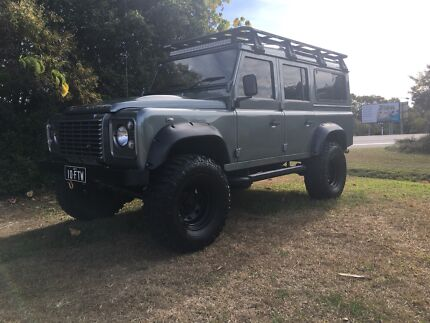 2014 defender. Loads spent. Great condition