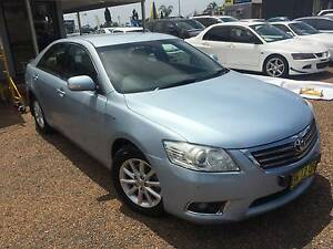Toyota Aurion 2011 Sedan, V6  3.5L , Sports Automatic Harris Park Parramatta Area Preview
