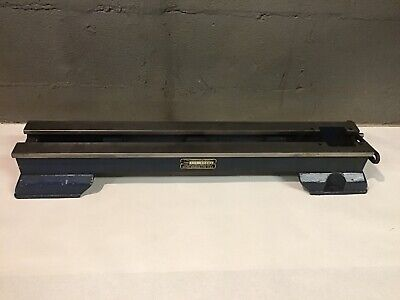 Craftsman 101 Atlas 618 6 Metal Lathe Bed 30 Lead Screw. Nice Shape.