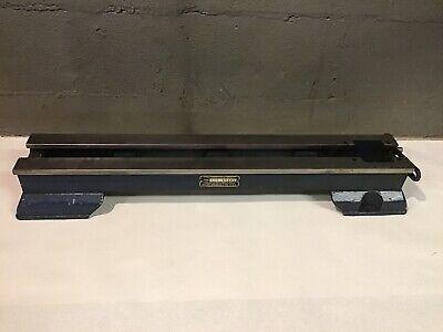 Craftsman 101 Atlas 618 6 Metal Lathe Bed 30 Lead Screw. Nice Shape.