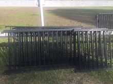 FENCING AND GATES - NEW AND USED Kellyville The Hills District Preview