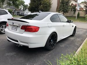 2011 BMW M3 COUPE E92 / DCT / CARBON ROOF / IDRIVE