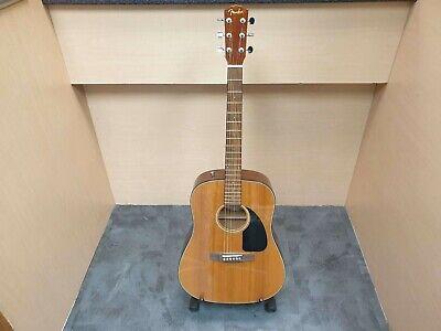 (Pa2) Fender Acoustic CD-60 NAT-DS-V2 Guitar - Nautral