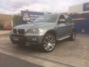 2009 BMW X5 Deisel Epping Whittlesea Area Preview