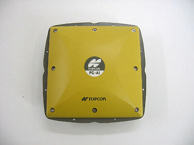 Topcon Pg-a1 Gnss Gpsglonass Antenna For Surveying And 1 Month Warranty