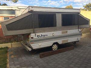 Jayco Eagle 12 Fremantle Fremantle Area Preview