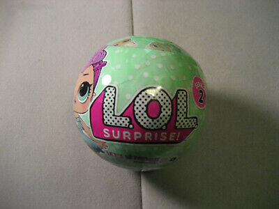 LOL Surprise Doll Series 2 Lets Be Friends 7 Surprises 35 to Collect