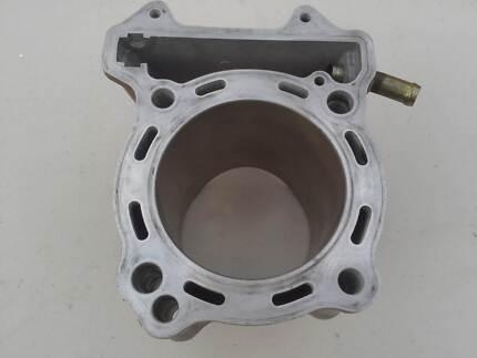 suzuki cylinder DRZ 400E Kinross Joondalup Area Preview