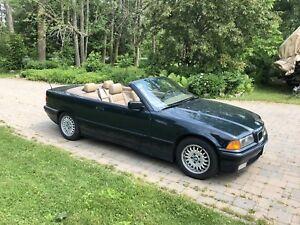 1994 BMW convertible