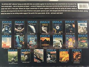 IMAX Ultimate Collection - 20 DVDs