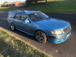 1997 Nissan Stagea swap or sell