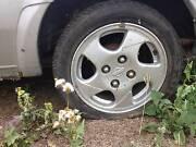 Nissan Pulsar Mags Lakes Creek Rockhampton City Preview