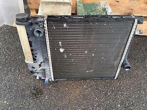 E36 318is radiator
