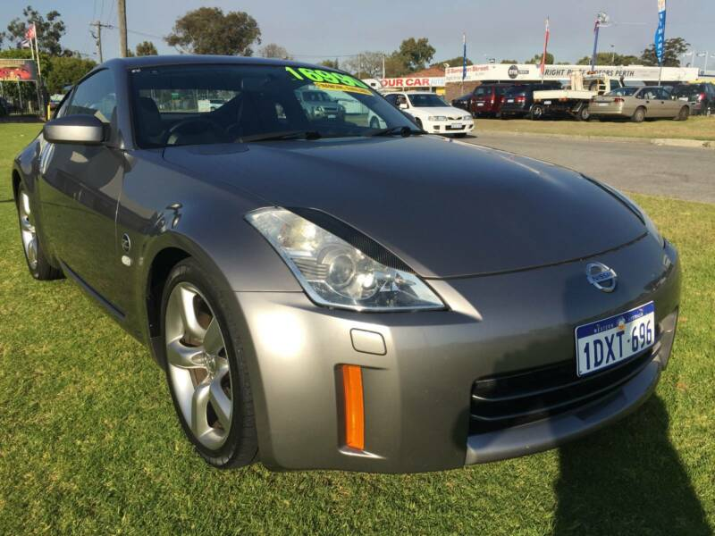 Lovely 2007 Nissan 350Z Coupe ****IMMACULATE CONDITION****   Cars, Vans ...