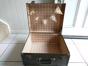 Vintage Suitcase Yeerongpilly Brisbane South West Preview